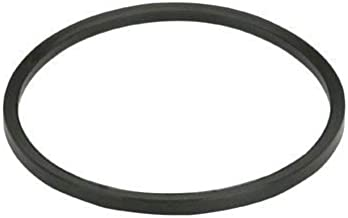 Chicago Electric Power Tools Replacement Belt for the Dual Drum Rotary Rock Tumbler