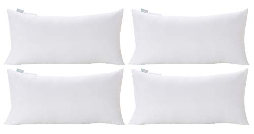 pillow insert 24x16 - 6