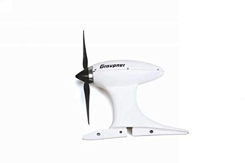 Graupner 2910 - Motoraufsatz Amigo  V, Funktions- und Standmodellbau
