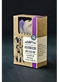 Windrift Hill Moisturizing Goat's Milk Soap - 3pack (Rosemary and Lavender)