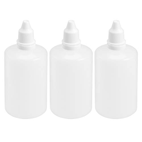 dropper bottles plastic - 4