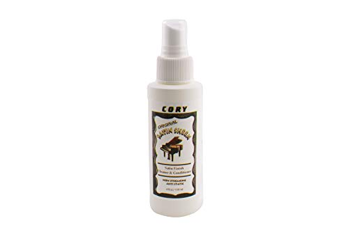 Satin Sheen Satin Piano Finish Cleaner and Conditioner - 4 oz