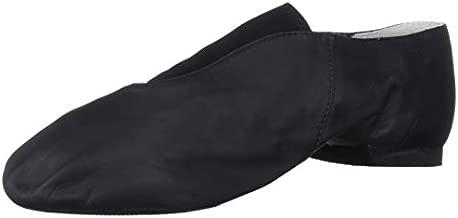 Bloch mens Men's Super Jazz Dance Shoe, Black, 11.5 US