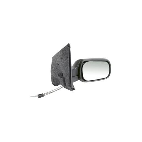 Ford Fiesta Mk6 2002-2005 Wing Mirror Glass Pair Left /& Right