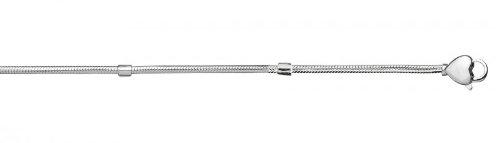 AAGAARD Lovelinks Beads Armband Herz 925