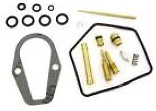 Carburetor Repair Rebuild Kit - Compatible with Honda CB550K CB550-1974 1975 1976