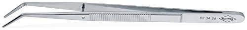 クニペックス KNIPEX 9234-36 精密ピンセット 155MM ガイドピン付