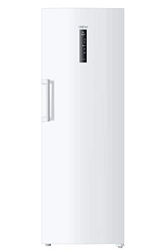 Haier H3F-280WSAAU1 Instaswitch Gefrierschrank / 285 Liter / Nutzbar als Gefrierschrank oder Kühlschrank / 170,5 cm Höhe / 59,5 cm Breite / Total No Frost / Freistehend