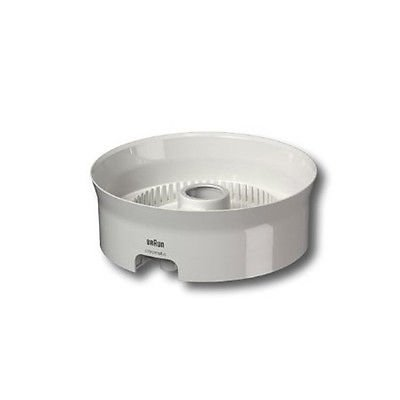 Braun - Recipiente para exprimidor de cítricos Citroen 4979 CJ3050