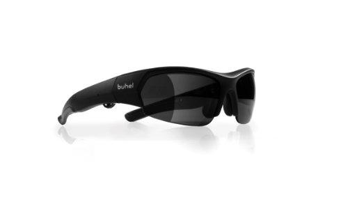 Occhiali Bluetooth Speak Glasses SG04 Opaco Negro