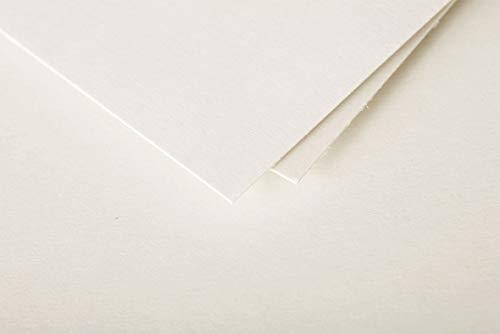Clairefontaine Pollen 5056C Packung mit 20 Umschläge (in format C6, 114 x 162mm, 120g) hellgrau