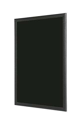 Bi-Office PM1415162 - Pizarra de tiza, 1200 x 900 mm