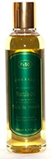 Marula Oil - 200 ml - 90% ORGANIC - 100% NATURAL - HAIR OIL