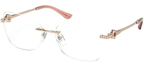 Bvlgari Damen Brillen BV2216B, 2023, 54