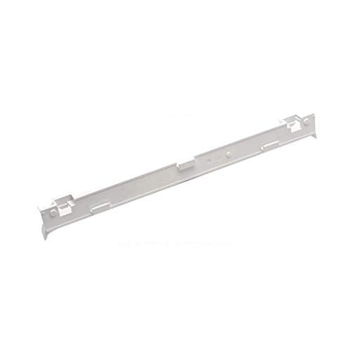Lifetime Appliance 2223320 Pan Slide Compatible with Whirlpool, Kenmore, Sears Refrigerator - WP2223320 (1)
