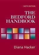 The Bedford Handbook, Instructor's Annotated Edition