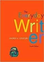 The Everyday Writer, 4th Edition
