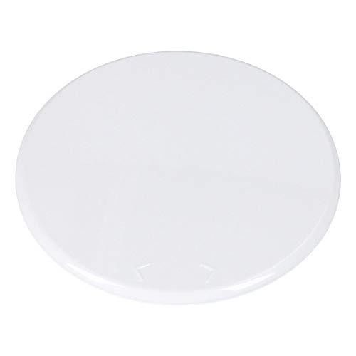 Bosch 00184546 Schutzdeckel (Abdeckung für Zitruspresse-,Getreidemuehle-, Schnitzelwerkantrieb.../ oben) Für Küchenmaschine MUM 4...