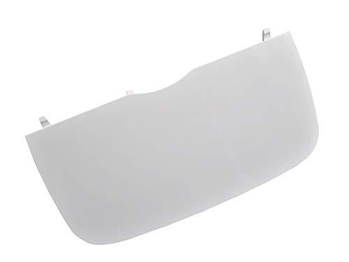 FSProdukte Ersatzdeckel Deckel für die Staubbox Staubfachdeckel geeignet für Vorwerk Saugroboter VR 200 300 VR200 VR300