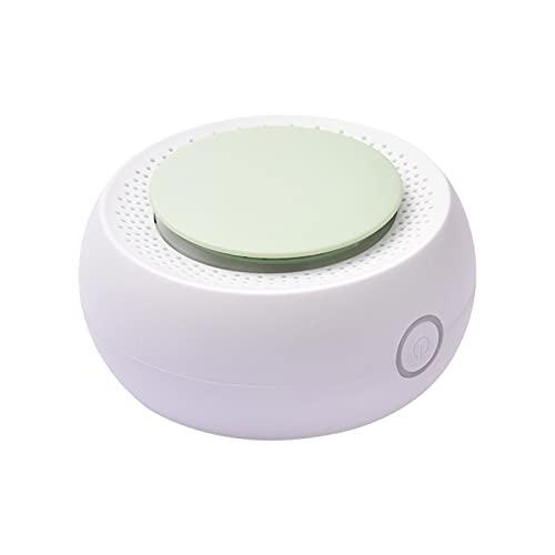 applyvt Desodorizador Multifuncional, purificador de Aire para refrigerador, Limpiador Multifuncional para automóviles, para refrigerador y automóvil, Armario Zapatero 8.5x8.5x4.2cm