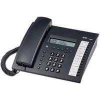 tiptel 82 System anthrazit ISDN-SystemHandy für tiptel 4011 XT & tiptel 3022/11 Office