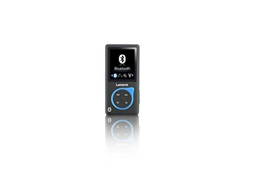 Lenco Xemio 768 Lettore MP3 MP48GB Blu