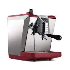 LaGondola Bundle – Máquina de café expreso Nuova Simonelli Oscar II Molinillo...