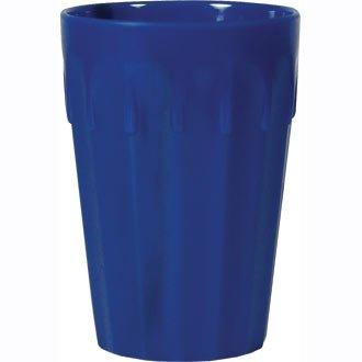 20 Restauration cb777 Gobelet en polycarbonate, 9 ml, 260 ml, Couleur : Bleu (Lot de 12)