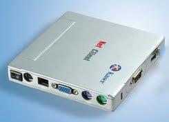 Kaser NETCENTER Network Device Center YF702 NAS & NetFrame