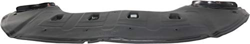 Garage-Pro Front Engine Splash Shield for Hyundai Sonata 2015-2017 Under Cover 2.0L/(2.4L Eng SPRT Type) with Styro