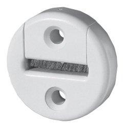 5 x Rolladen Gurtführung rund für 23 mm Gurt ROLATEC Set