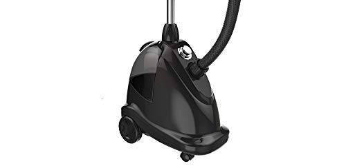 Steamone H10 Black - Plancha de vapor H10, Negro