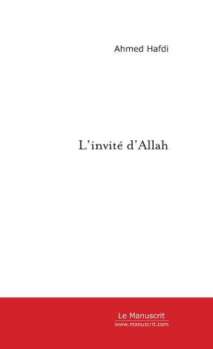 L'invité d'Allah (Fiction et Littérature)