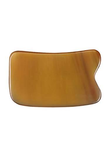 Gua Sha Schrapen Vierkante Massage Gereedschap Gebruikt voor Gezichtshals Terug Hele Body Schraper Meridiaanse Massage Dikte: 0,5-0,7CM 0.6CM