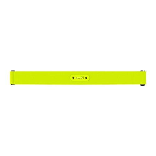 Suunto - Smart Sensor Black HR Belt - Cinturón soporte