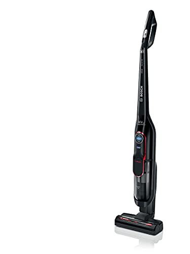 Bosch Athlet Serie 8 BCH87POWGB ProPower 36V Cordless Vacuum Cleaner, 80 minutes runtime - Black