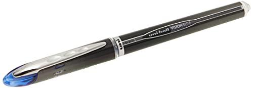 Uni-Ball 737629 - Bolígrafo, 0.5 mm, color azul