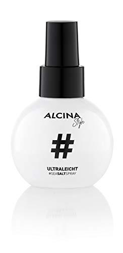 Alcina Spray De Agua Salada Para El Pelo 100 ml