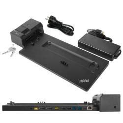 Lenovo Thinkpad PRO Docking Station - Docking Station - 2 x DP 40ah0135eu