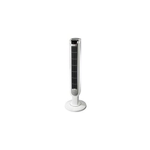 """Lasko 2510 Tower Fan 36"""" Tower Fan with Remote Control"""