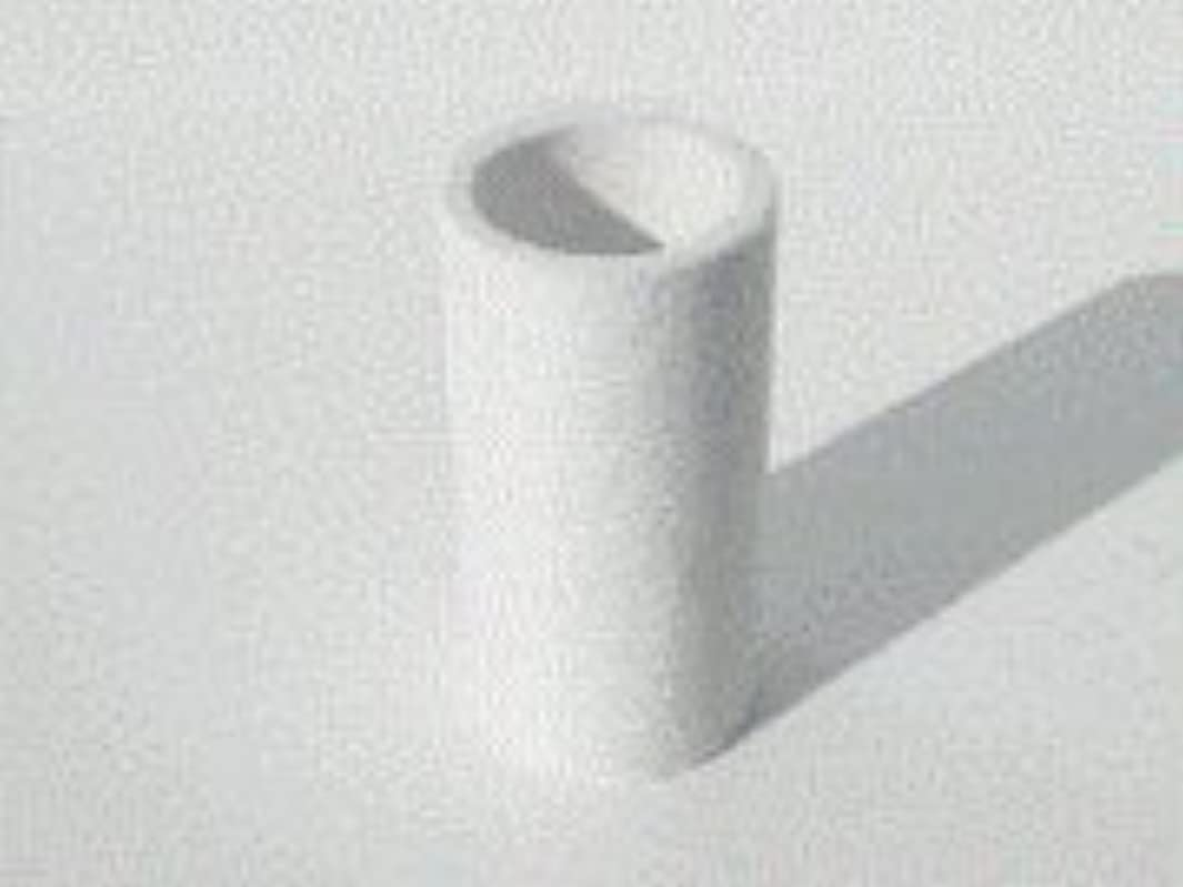 Millennium-Filters MW-12-32-70C 12-32-70C Headline Pneumatic Compressed Air Filter Element, Direct Interchange, White