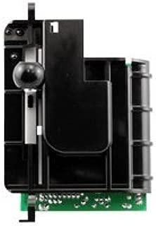 KitchenAid 9706648 Control Assembly, Black