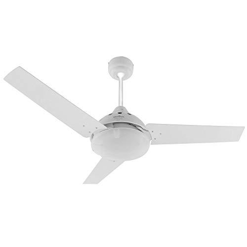 Ventilador de Teto Britânia Cancun BVT01B 126W Branco - 220V