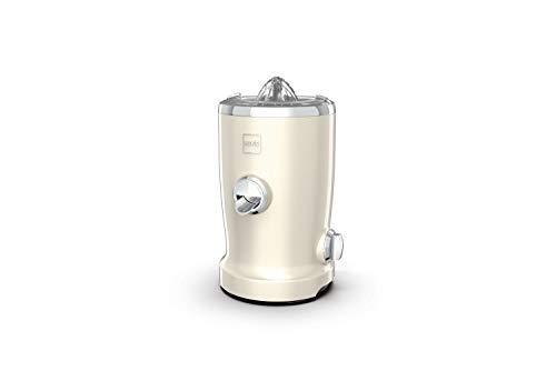 Novis 65110220 Entsafter, Metall, creme