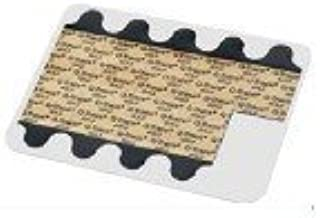 Kendall Q-trace Gold 5500 Resting Ecg Tab 5500 Q-trace Gold - Model 30807732 - Case of 2000 by COVIDIEN