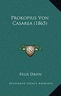 Prokopius Von Casarea (1865)