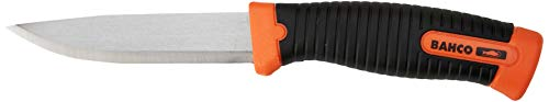 Bahco BH2446-OV STAINLESS STEEL CARPENTER KNIF