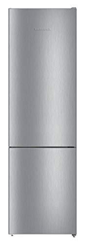 Liebherr CPel 4813 frigorifero con congelatore Libera installazione Argento 342 L A+++