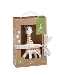 Mordedor So Pure Sophie La Girafe Único