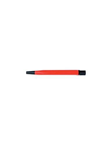 Ecobra–Gioco di 10matite a fibre di vetro con tasca in plastica–vt760300